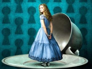 Alice nel Paese delle Meraviglie – Lewis Carroll