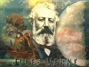 Jules Verne sta fermo.