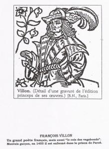Omaggio a Francois Villon