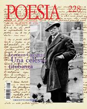 Lorenzo Calogero : Poesie