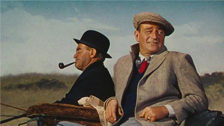 John & Michaleen, il simpatico impiccione di paese