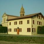 Il Santuario dedicato a Santa Clelia
