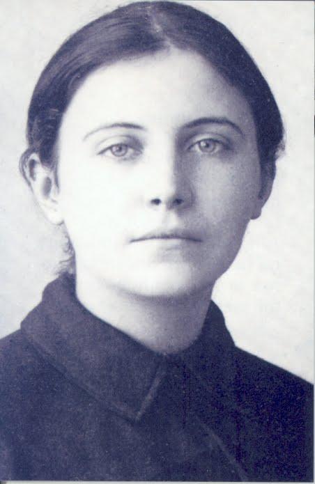 Santa Gemma Galgani (Lucca) (1878-1903): molto simile a Santa Clelia