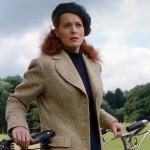 Maureen, la più bella