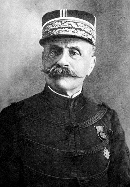 Ferdinand Foch (1850-1928), Maresciallo di Francia