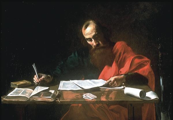 S. Paolo di Caravaggio