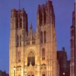 Saint Michel Bruxelles
