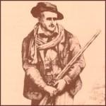 Stefano Pelloni, Stuvané, il Passatore della Romagna
