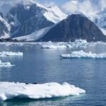 Ghiacciai dell'Antartico