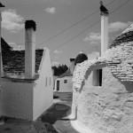 Alberobello : Trulli