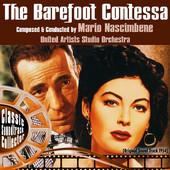 """"""" La contessa scalza"""" , con musiche di Mario Nascimbene; protagonisti : Ava Gardner & Humphrey Bogart"""