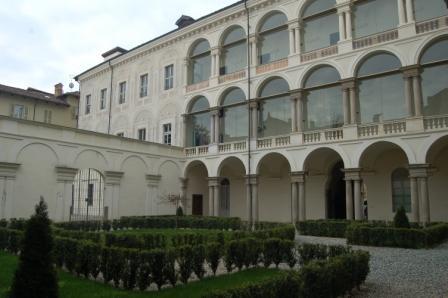 La Fondazione Augusto Del Noce, Savigliano (CN)