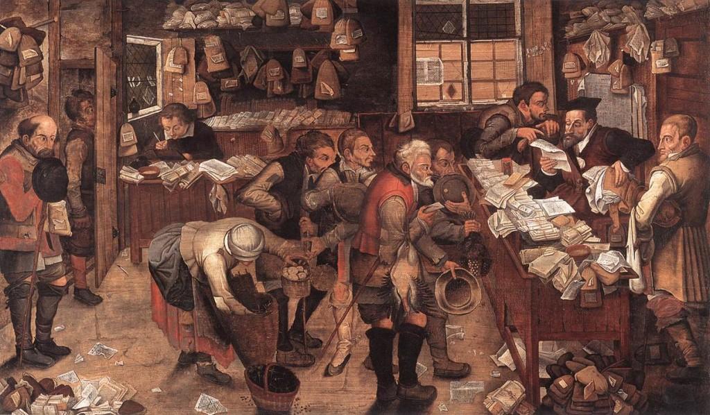 Brueghel : Studio legale