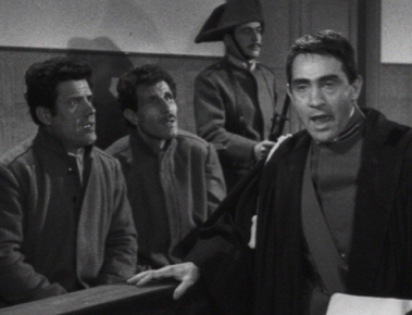 """Da """"Il giorno più corto"""" : Chiari,avvocato paglietta di Franco & Ciccio. Insomma, tre giganti."""