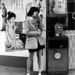 Mario De Biasi e il Giappone.  Foto III e IV