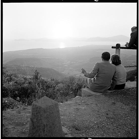 De Biasi e la Sardegna.  Foto V.