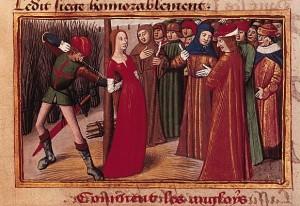 Jeanne, la Pucelle d'Orléans