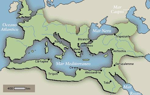 L'Impero Romano, Traiano Imperatore, ai tempi di Tacito