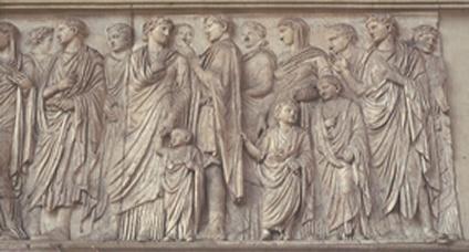 Roma Ara Pacis