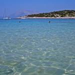 Il mare di Samo