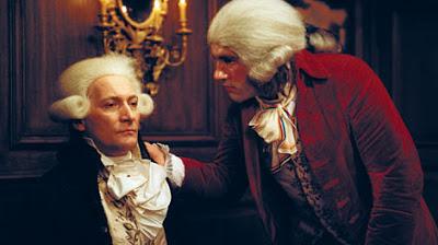 Danton Robespierre