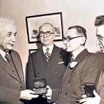 Godel &  Einstein