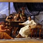 Cesare detta i Commentari