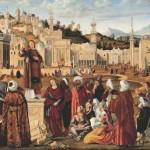 Martirio di Sant'Orsola e delle 11.000 vergini