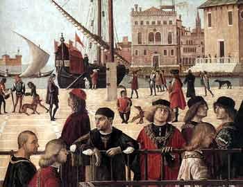 L'insuperato splendore di Venezia.