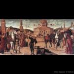 Il trionfo di S. Giorgio