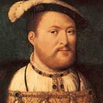 Enrico VIII; un ingegno multiforme