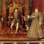 Il Fattore RH, o il Fattore Kelly, la causa della morte di molti figli di Enrico.