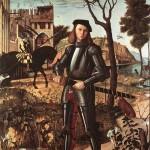 Ritratto di cavaliere