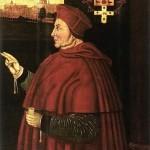 Cardinal Wolsey, Christ Church