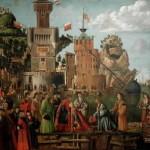 Scena di Venezia