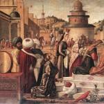 Battesimo dei seleniti