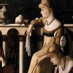 Due dame veneziane