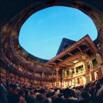 Il Globe di Shakespeare