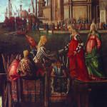 Incontro di Sant'Orsola ed Ereo