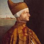 Ritratto del Doge Leonardo Loredan