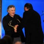 De Niro & Gandolfini, due del club dei Falstaffiani
