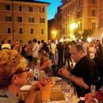Gandolfini a Roma