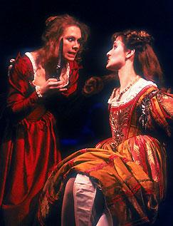 Caterina & Bianca