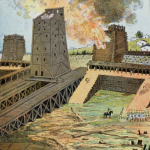 Cesare assedia Avarico