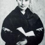 S. Bernadette Soubirous