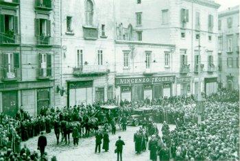 I funerali (1927)