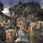 Cappella Sistina: Beatitudini
