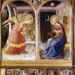 Beato Angelico: Annunciazione