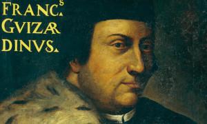 """Francesco Guicciardini : """" Ricordi""""."""