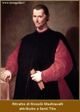 Ser Niccolò